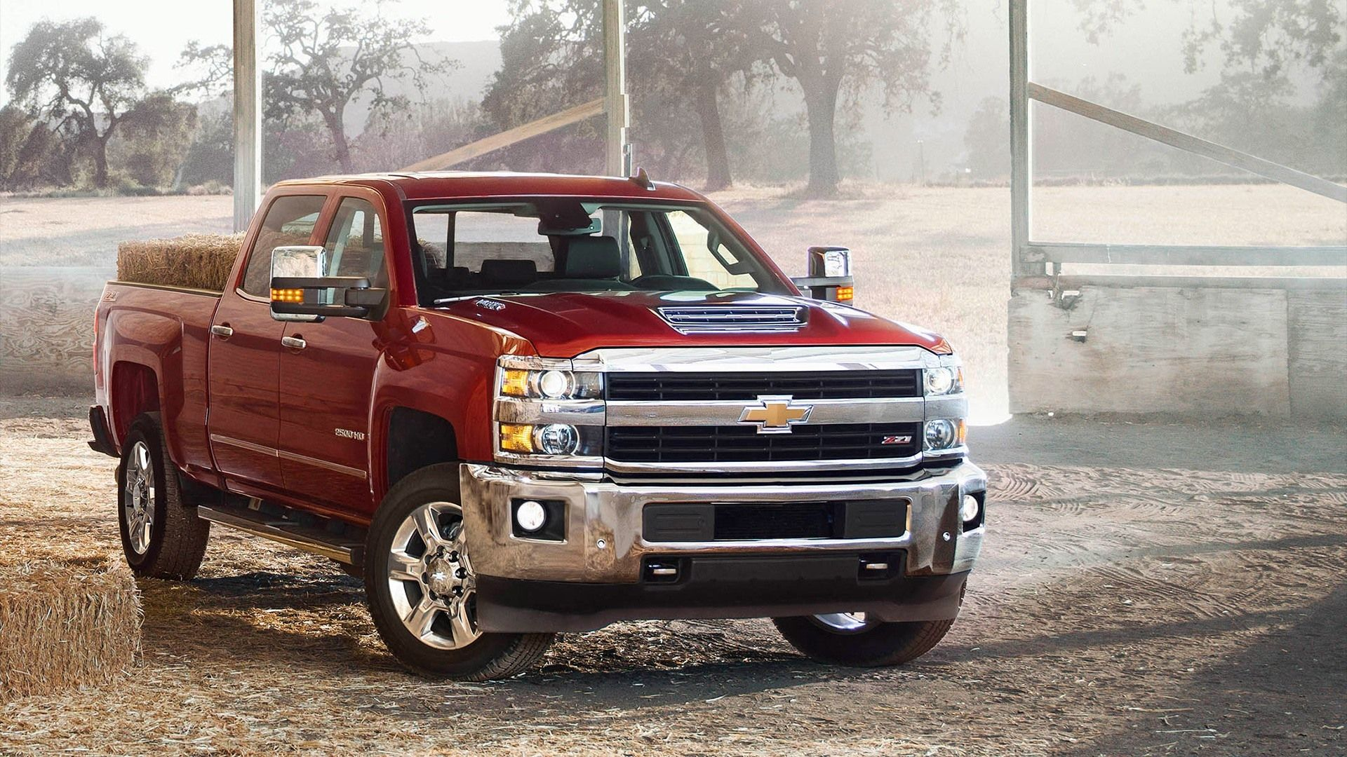 2018 Chevy 2500hd Duramax Price Car Review 2018 2019 Car New