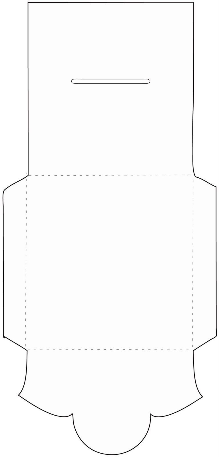 Cd Envelope Template  Cute Stationary    Envelopes