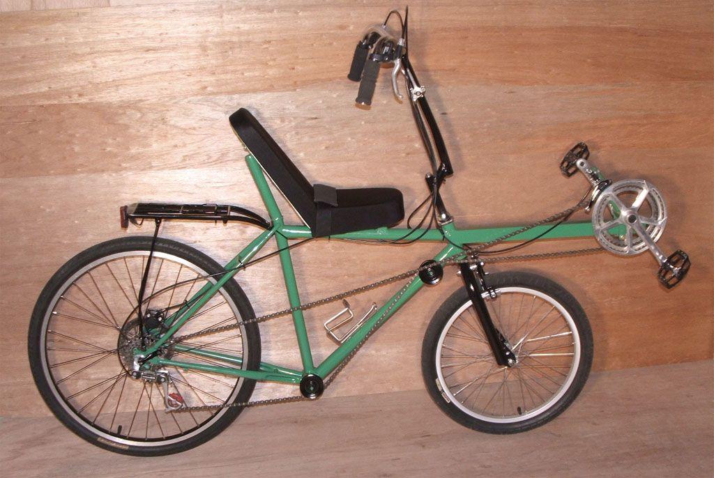 New Tutorial Online Build The Bandito Swb Recumbent Bike In 2020 Recumbent Bicycle Mountain Bike Handlebars Bike