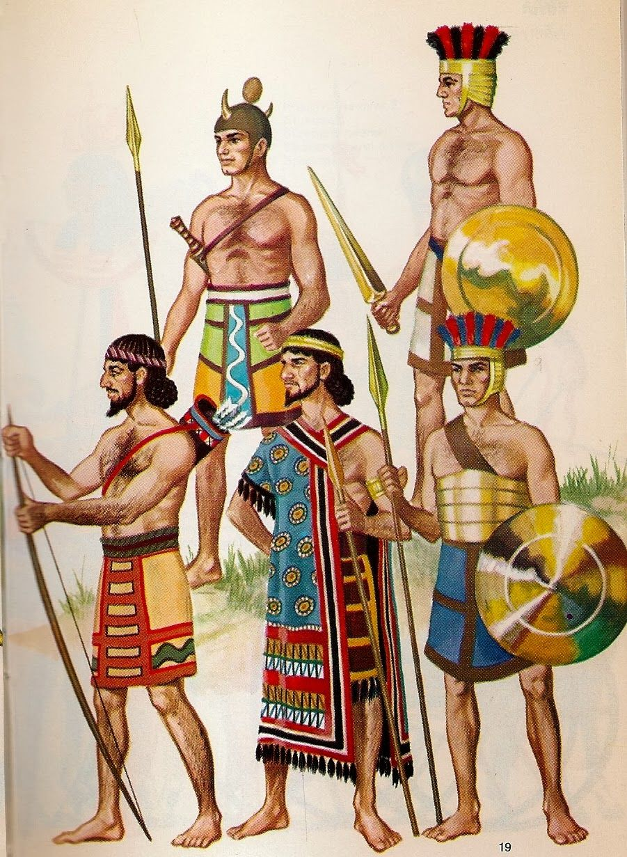 Who were the Hyksos?
