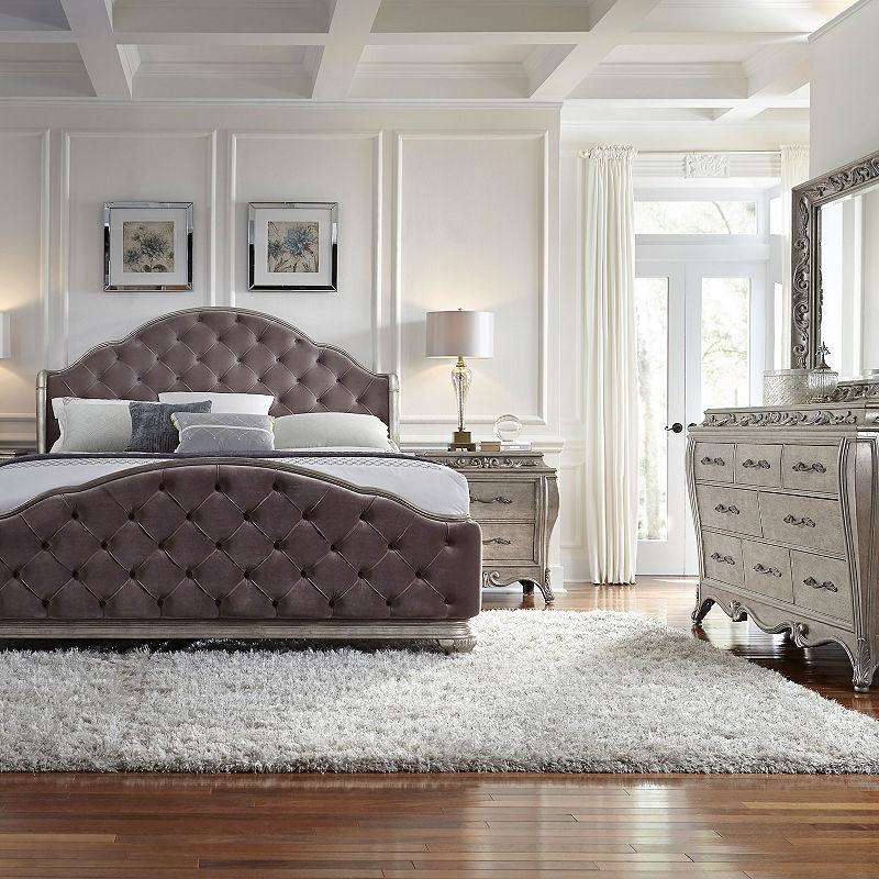 King Bedroom Sets, King Size