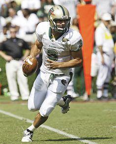 Sam Hunt University Of Alabama Birmingham Quarterback Sam Hunt Sam Hunt Football Football Usa