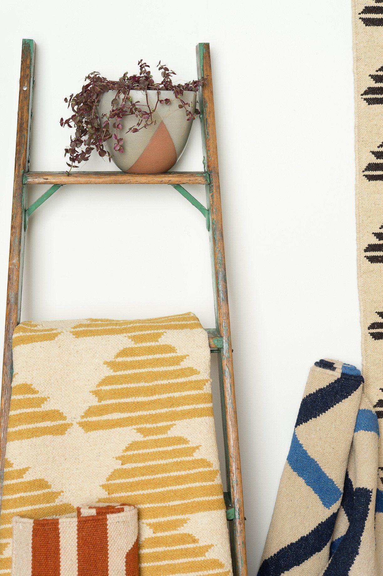 Wool Dhurrie 3 X 5 Dhurrie rugs, Custom homes, Home