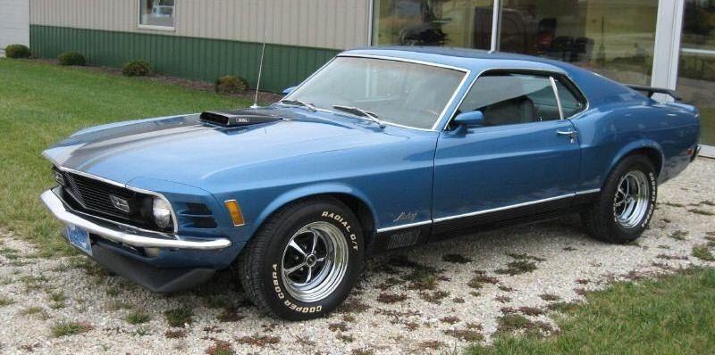 17+ Ford 1970 mach 1 ideas
