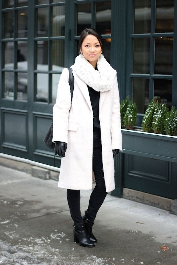 Best place to buy winter coat nyc