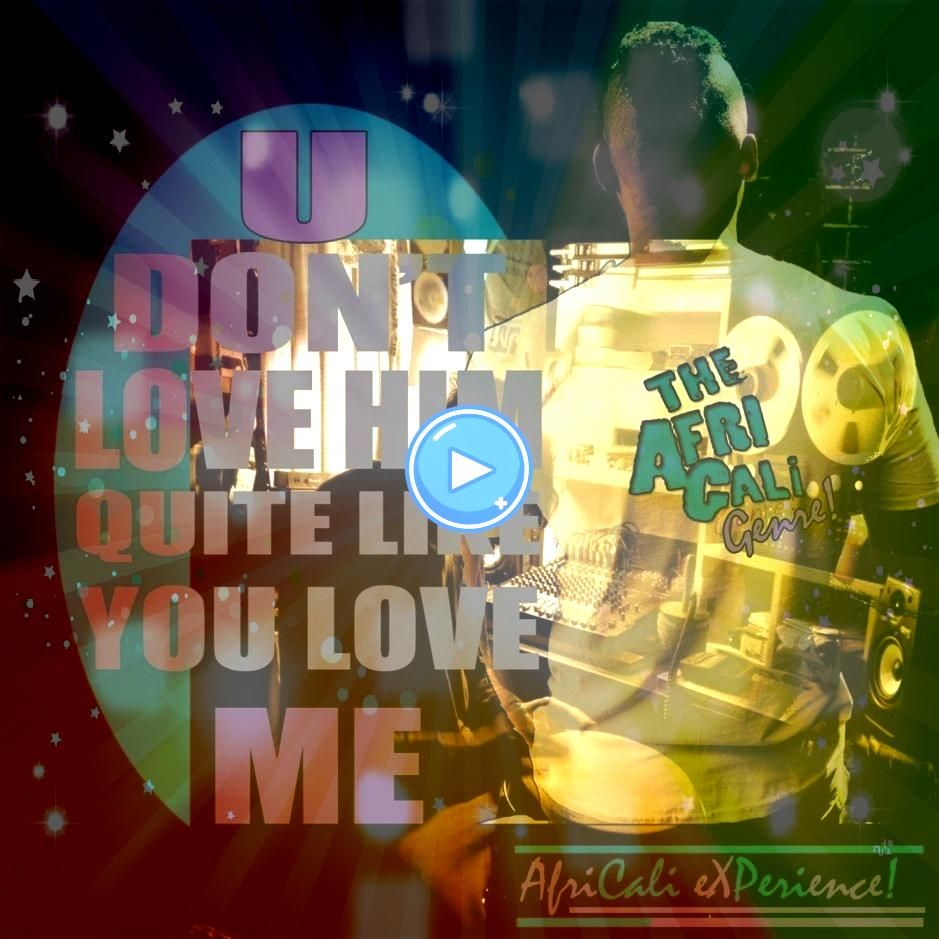 Dont Love Him Quite Like You Love Me  Single by AfriCali GenreYou Dont Love Him Quite Like You Love Me  Single by AfriCali Genre Retirement Party Invitations Templates Un...
