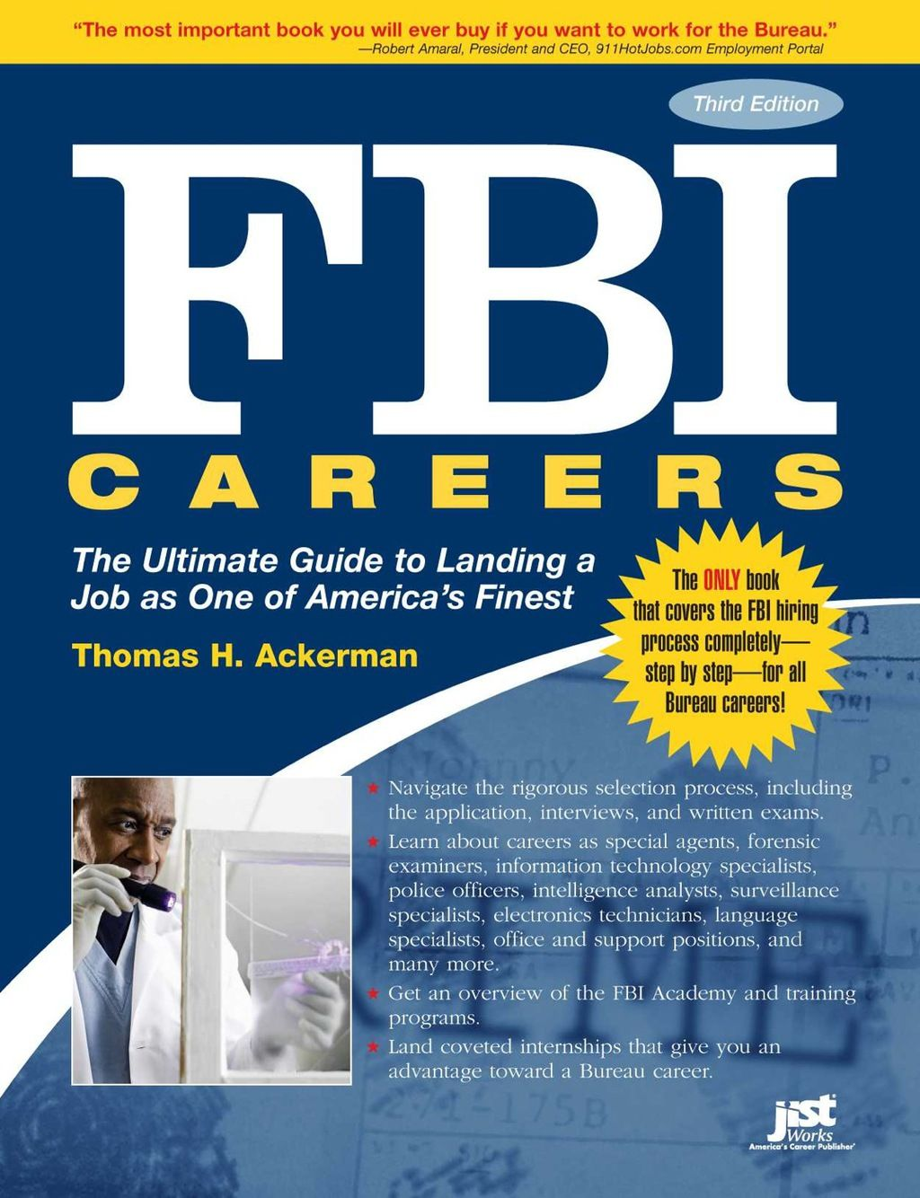 Fbi Careers Ebook Internship Program Job Career Career