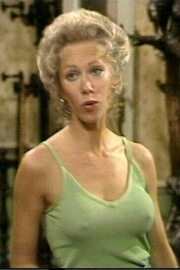 Connie Booth 2014