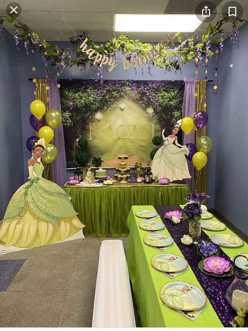 Pin by shiela pierre on princes frog in 2020 frog party