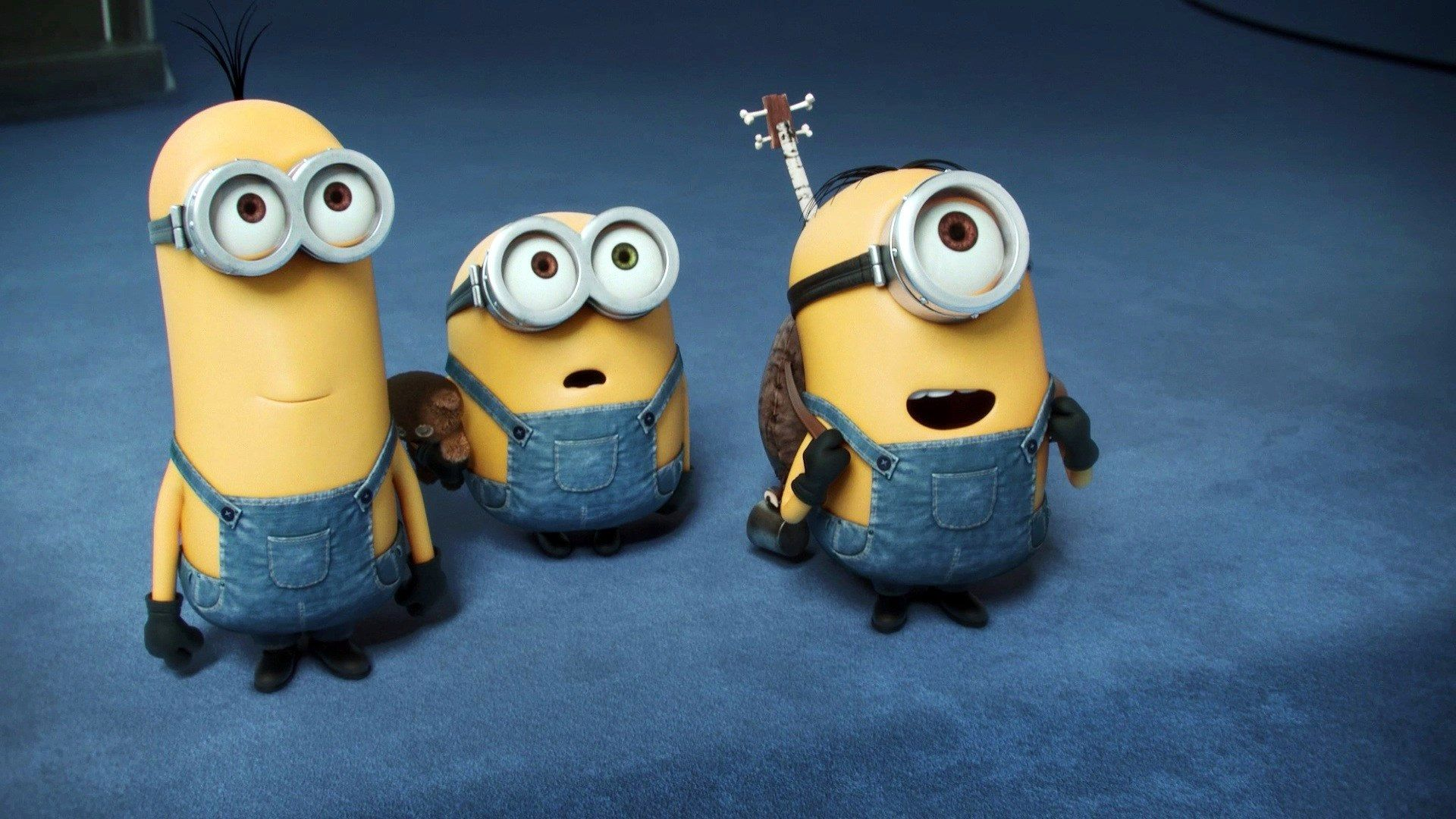 1920x1080 Minions Pc Wallpaper Free Download Hd Minions Wallpaper Minions Minion Art