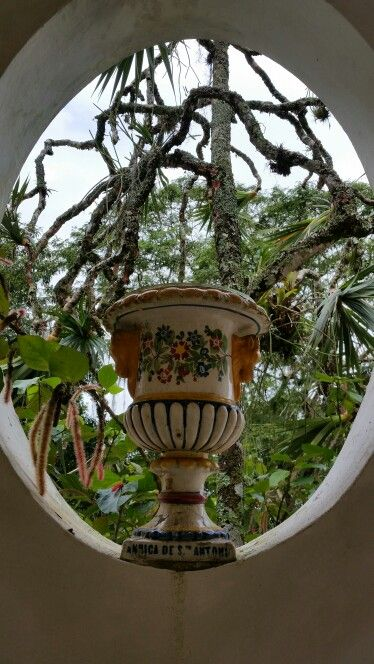 Museu Do Acude Alto Da Boa Vista Rio De Janeiro Azulejos