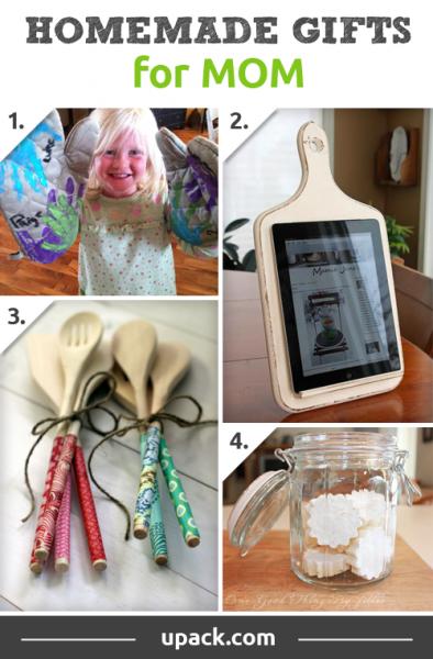Homemade christmas gift ideas make mom a present with these homemade christmas gift ideas make mom a present with these awesome tutorials solutioingenieria Images