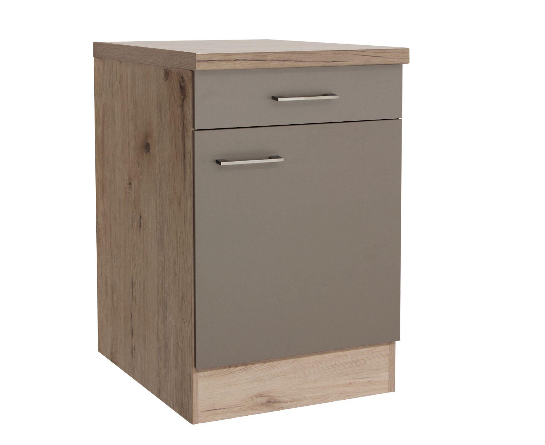 71 Ruhig Küchen Unterschrank 60 Cm Breit (Dengan gambar)