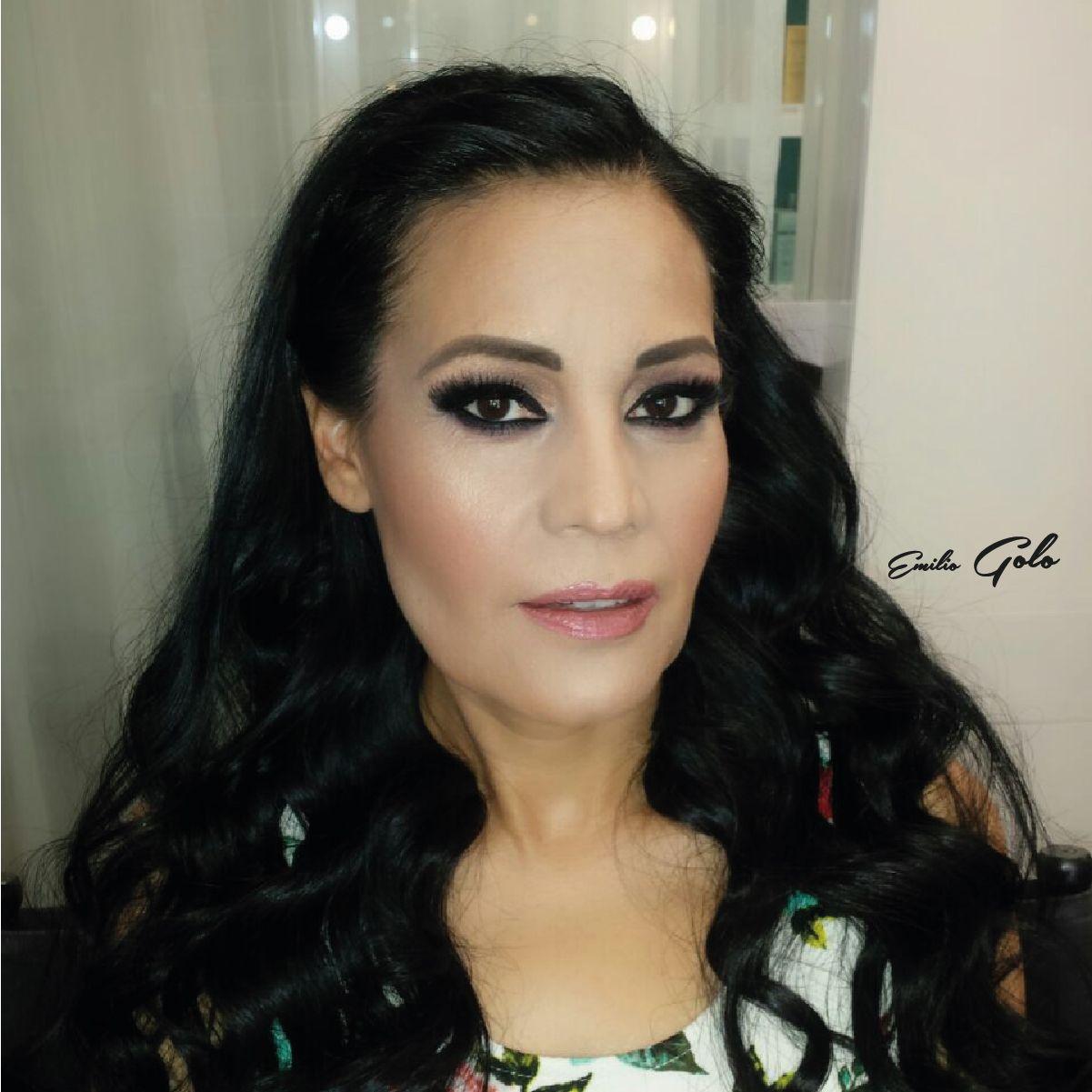 #MaquillajeOjos #MaquillistasGDL
