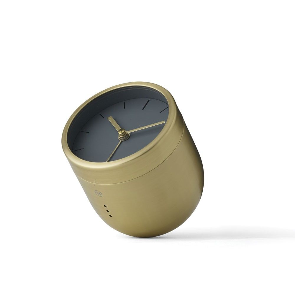 Celebrate Scandinavian Design Tumbler Alarm Clock 180 Alarm Clock Clock Alarm