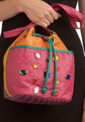 Vintage Janet Bag