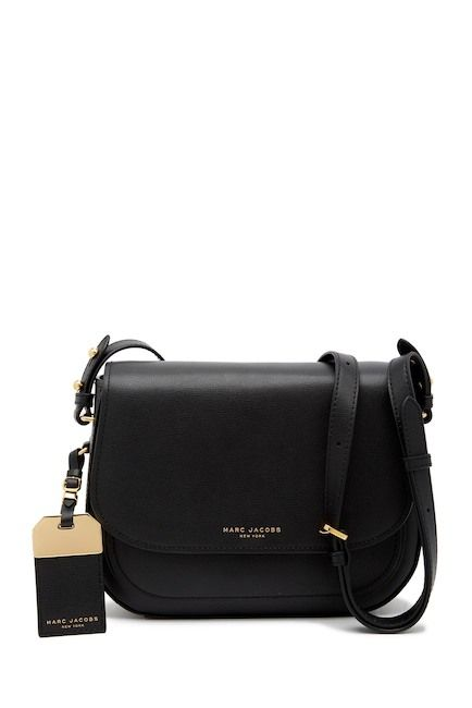 c0fea08a08a Marc Jacobs | Rider Leather Crossbody Bag | Shopping List: Clothes ...