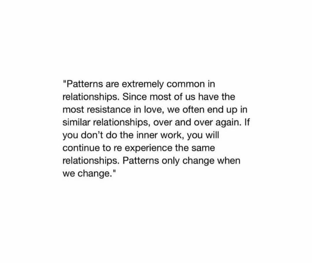 Quotes About Patterns Awesome Design Ideas