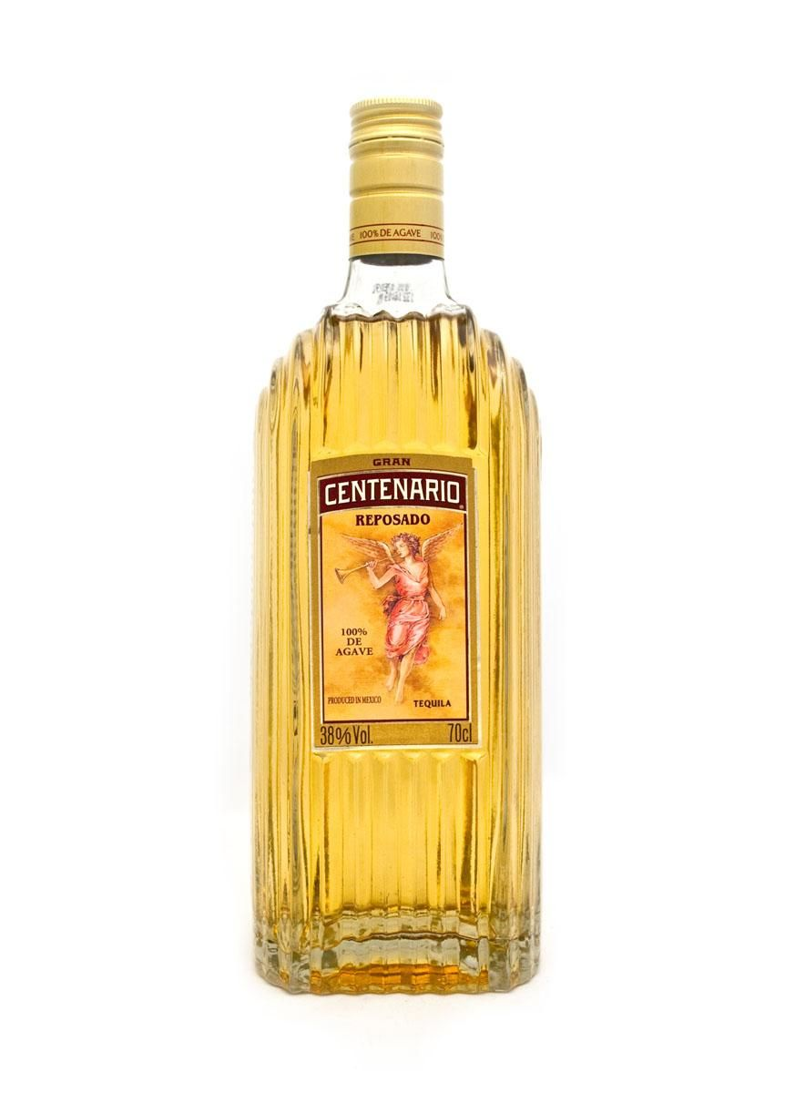 Gran centenario reposado my favorite tequila drink for Which tequila is best