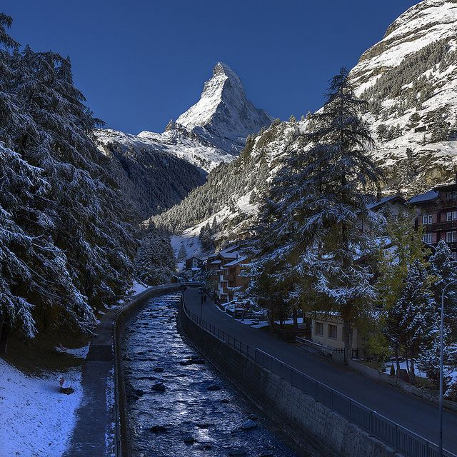 Zermatt | Flickr: Intercambio de fotos