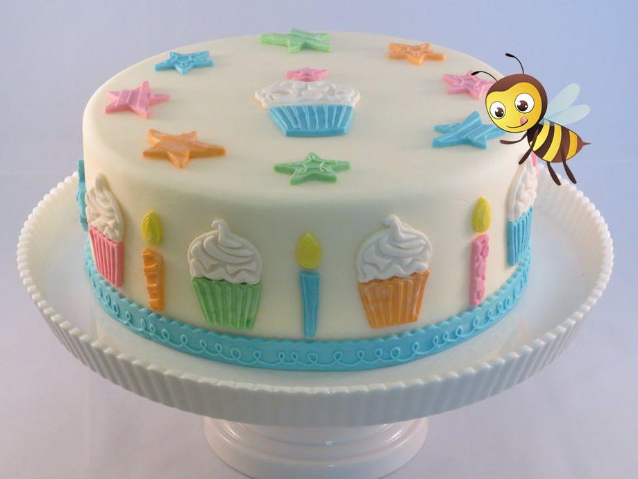 Gluten Free Birthday Cake Jpg 919 690