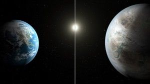 During a press conference scheduled on Thursday at 4.30 p.m. GMT, NASA unveiled the discovery of Kepler-452b, a planet considered the closest twin to Earth. Kepler telescope has found the first Earth-like planet which is similar in size and located in the habitable zone of its star.