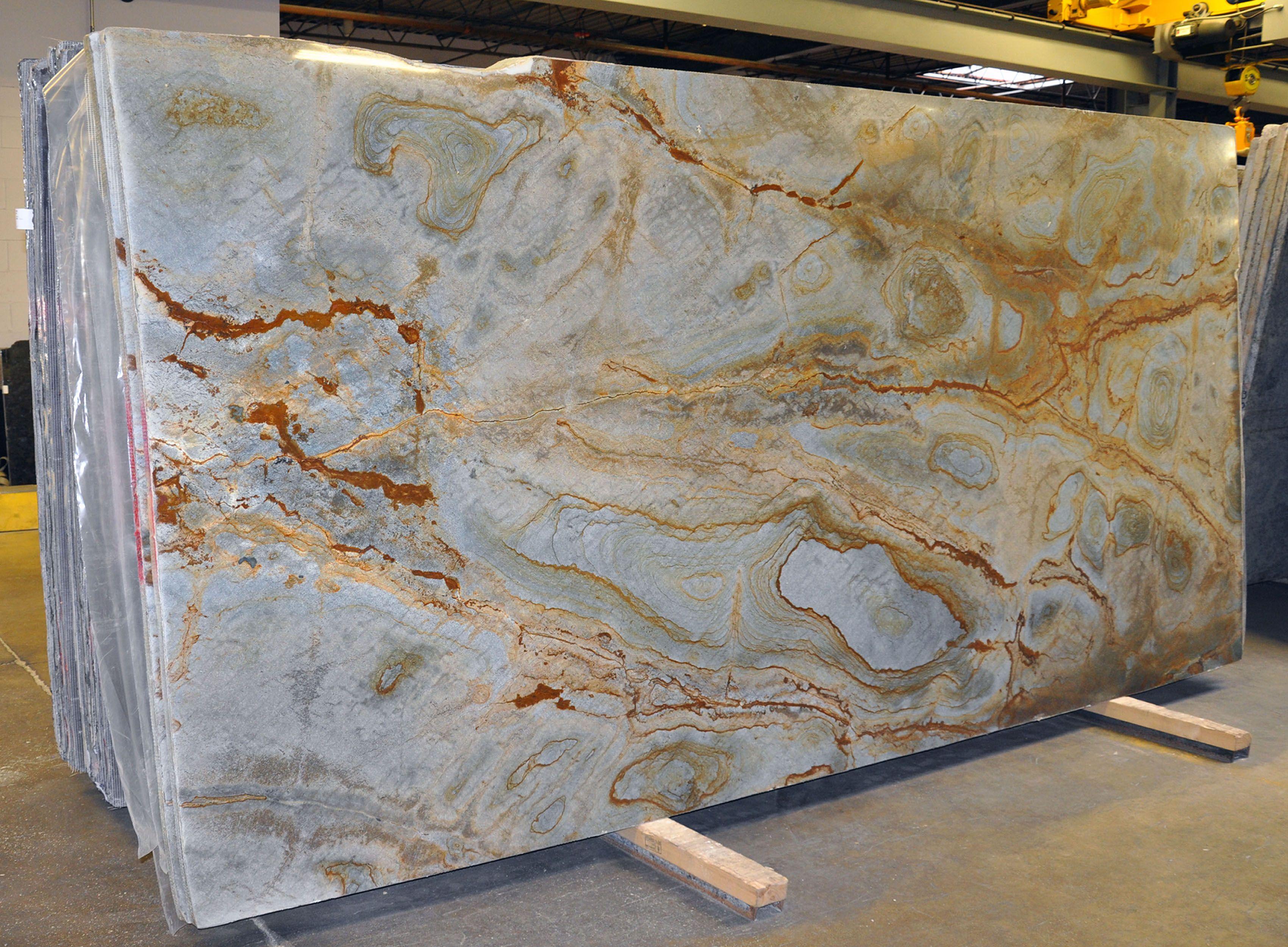 Blue mare granite - MGSI - Marble & Granite Supply of
