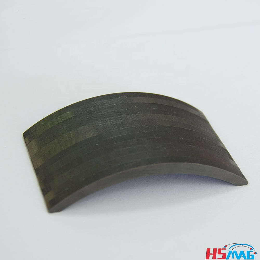 Strong Lamination Rare Earth Magnet For Motors Magnets By Hsmag In 2020 Rare Earth Magnets Magnets Rare