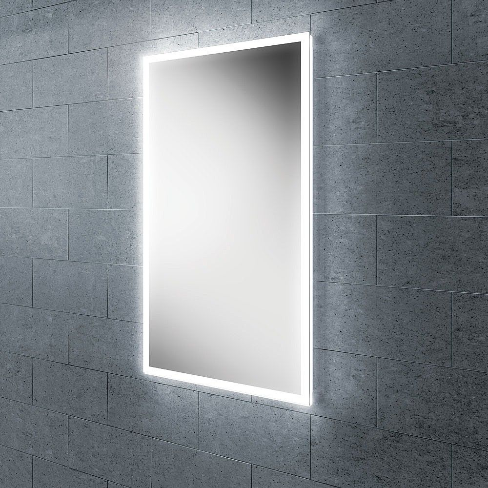 A Bathroom Is Not Fully Formed Without The Inclusion Of A Mirror That Is Why Our Range Of Glow Mirrors Exclusi Illuminated Mirrors Bathroom Mirror Led Mirror