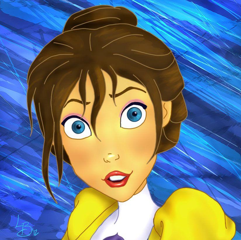 Jane Porter Disney Jane Tarzan Disney Disney Art