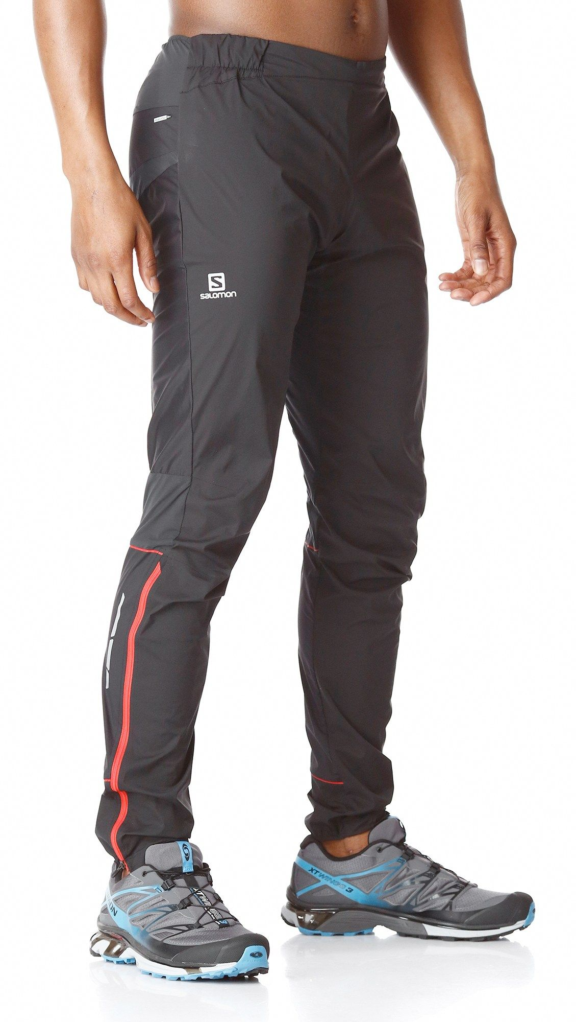 ebe14262 Salomon Male S-Lab Hybrid Wp Pants - Men's | *Apparel & Accessories ...