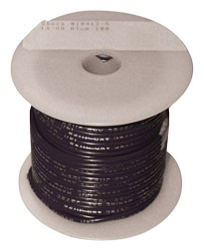 Camco 64032 Black 14ga Primary Wire By Camco 9 45 14 Awg X 20 Wire Black Electrical Supplies Camco Electricity