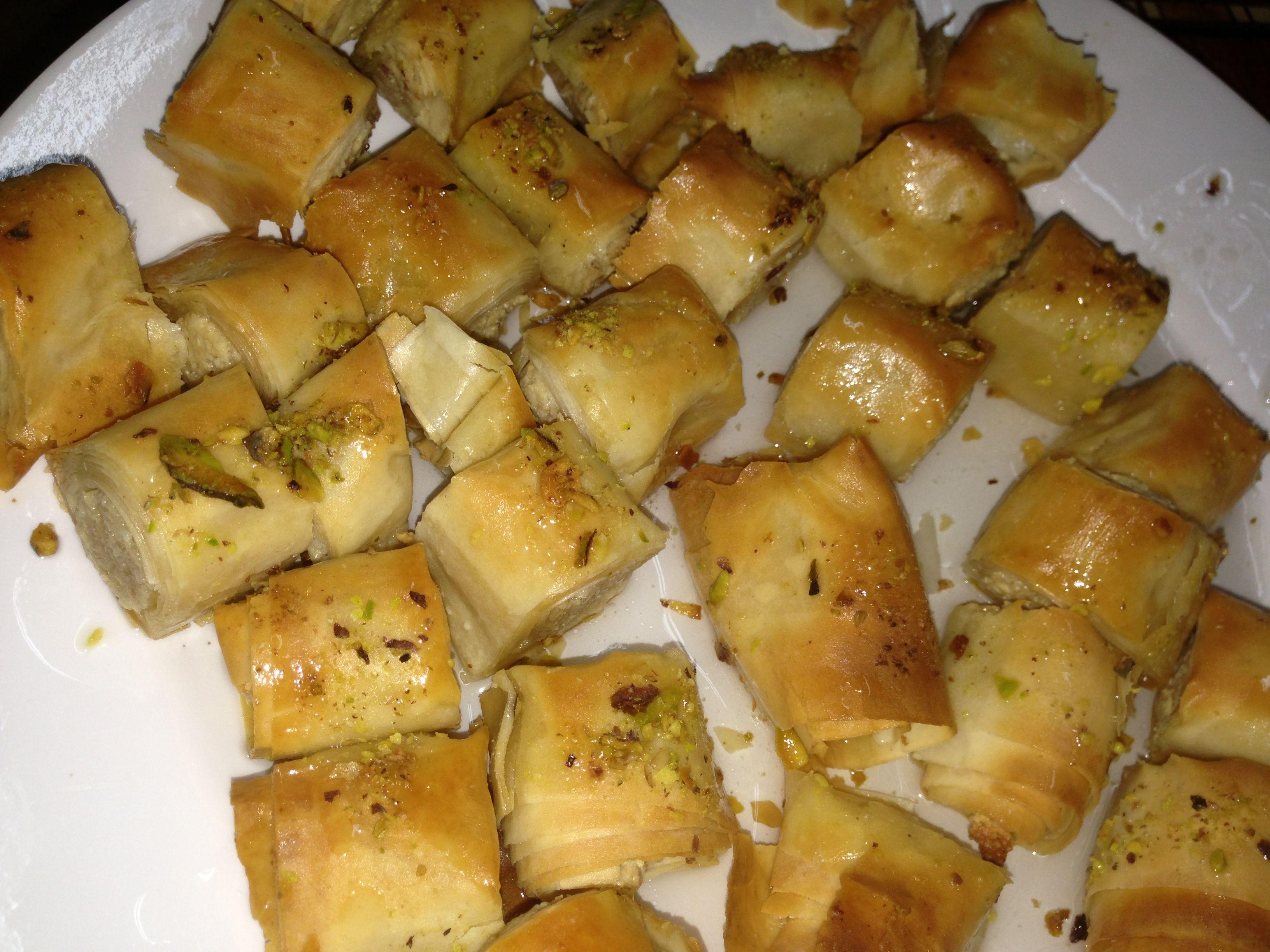 Pin By H On وصفات حلى كاسات Recipes Cooking Food