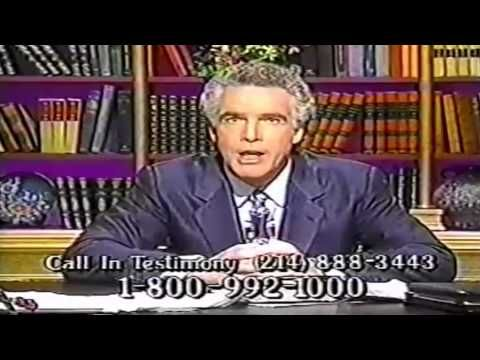 Robert Tilton Farting Preacher Original Youtube Amazing Funny