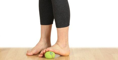 4 Moves To Prevent Foot Pain  http://www.prevention.com/fitness/strengthen-feet