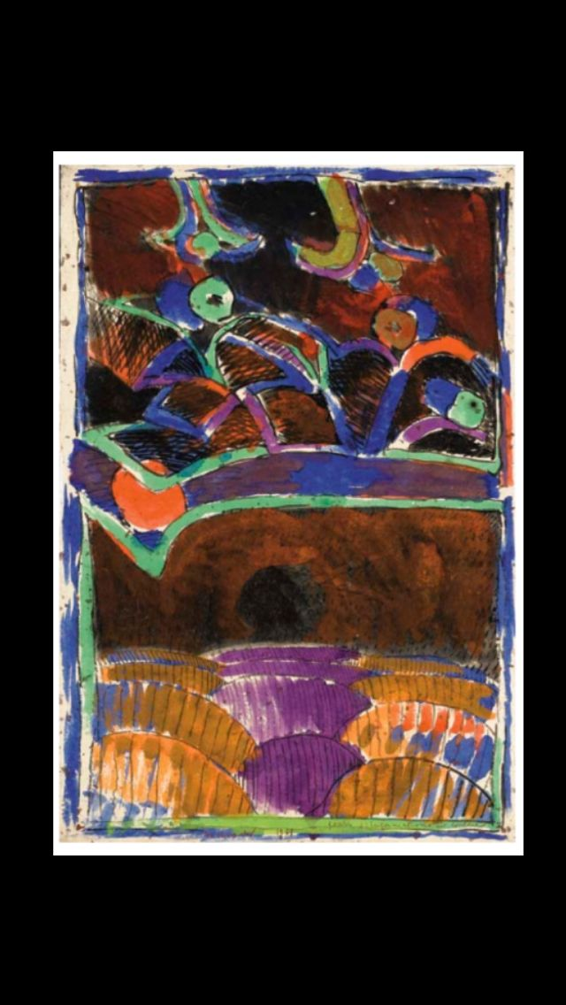 Pierre alechinsky sources d 39 informations en couleurs for Alechinsky lithographie