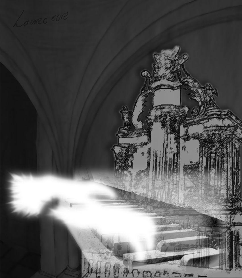 """De """"Maese Pérez el organista"""" G.A. Becquer"""