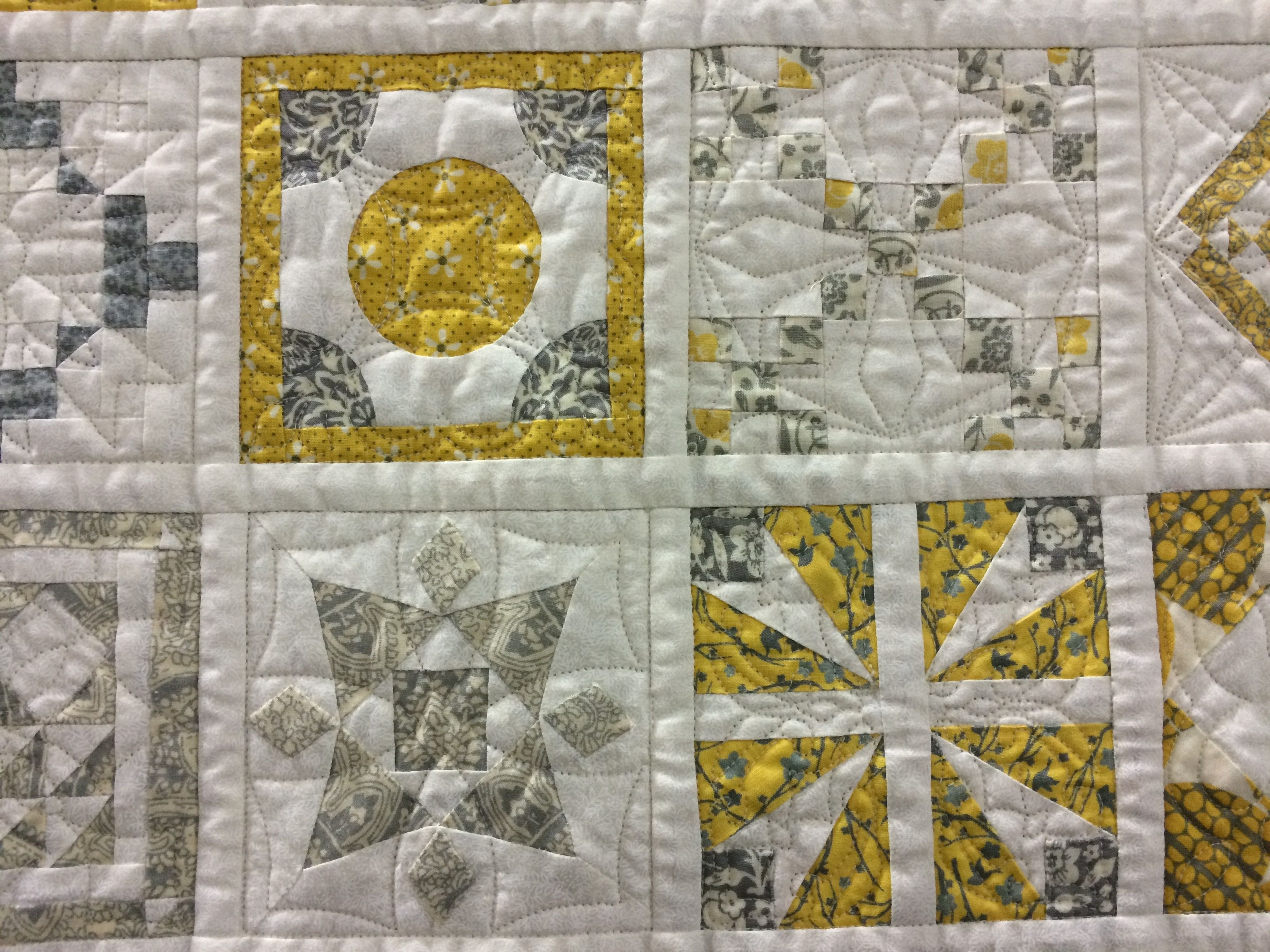 Details from Oh Dear by Christine Jiun Yi at NW Quilting Expo ... : nw quilting expo - Adamdwight.com