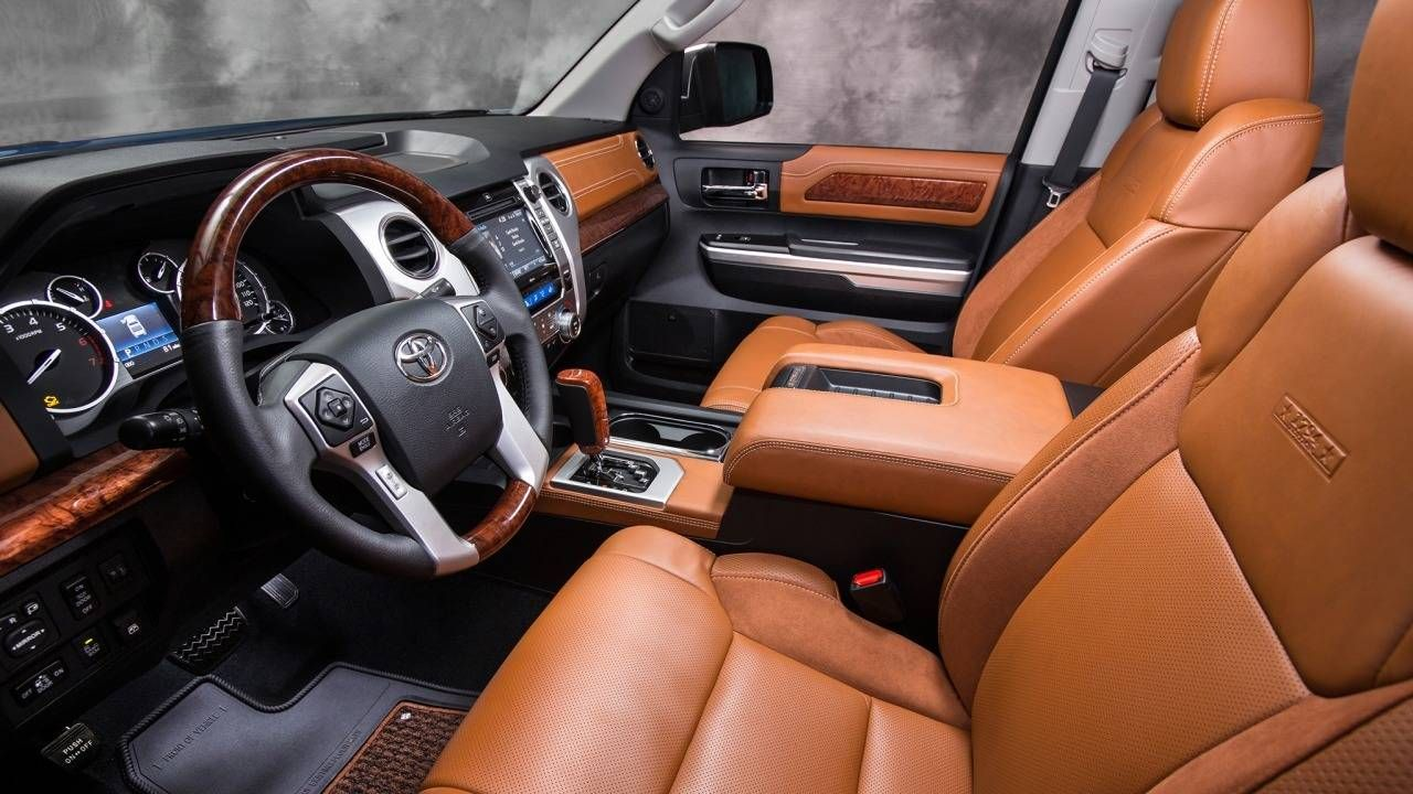 2017 Toyota Tundra Crewmax Cab Adrenaline Capsules Pinterest