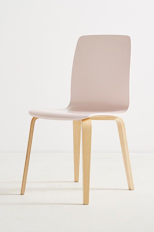 Tamsin Dining Chair Sillas De Madera Tapizadas Sillas De Madera Sillas