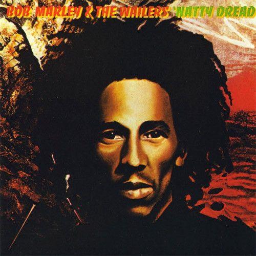 Bob Marley And The Wailers Natty Dread Vinyl Lp Bob Marley Natty Dread The Wailers Bob Marley