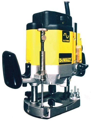 Router raizer rz100 precise router depth adjustment the router dewalt routers router bits and accessories greentooth Choice Image