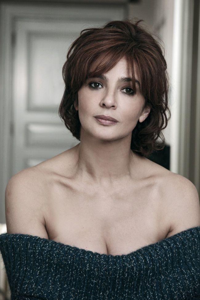 What Italian women movie stars can