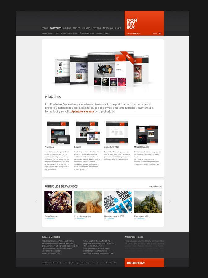 120 Inspirational Web Designs Web Design Gallery Web Graphic Design News Web Design