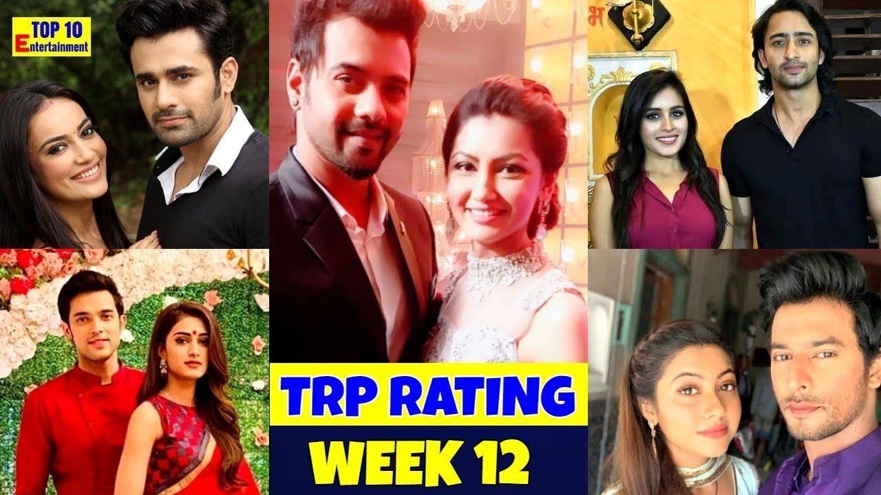 TRP Ratings Week 12 indian hindi tv serial 2019 naagin3 Kumkum