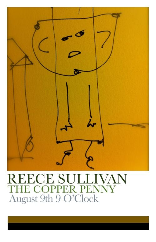 REECE SULLIVAN Live at The Copper Penny in Hot Springs, Arkansas!
