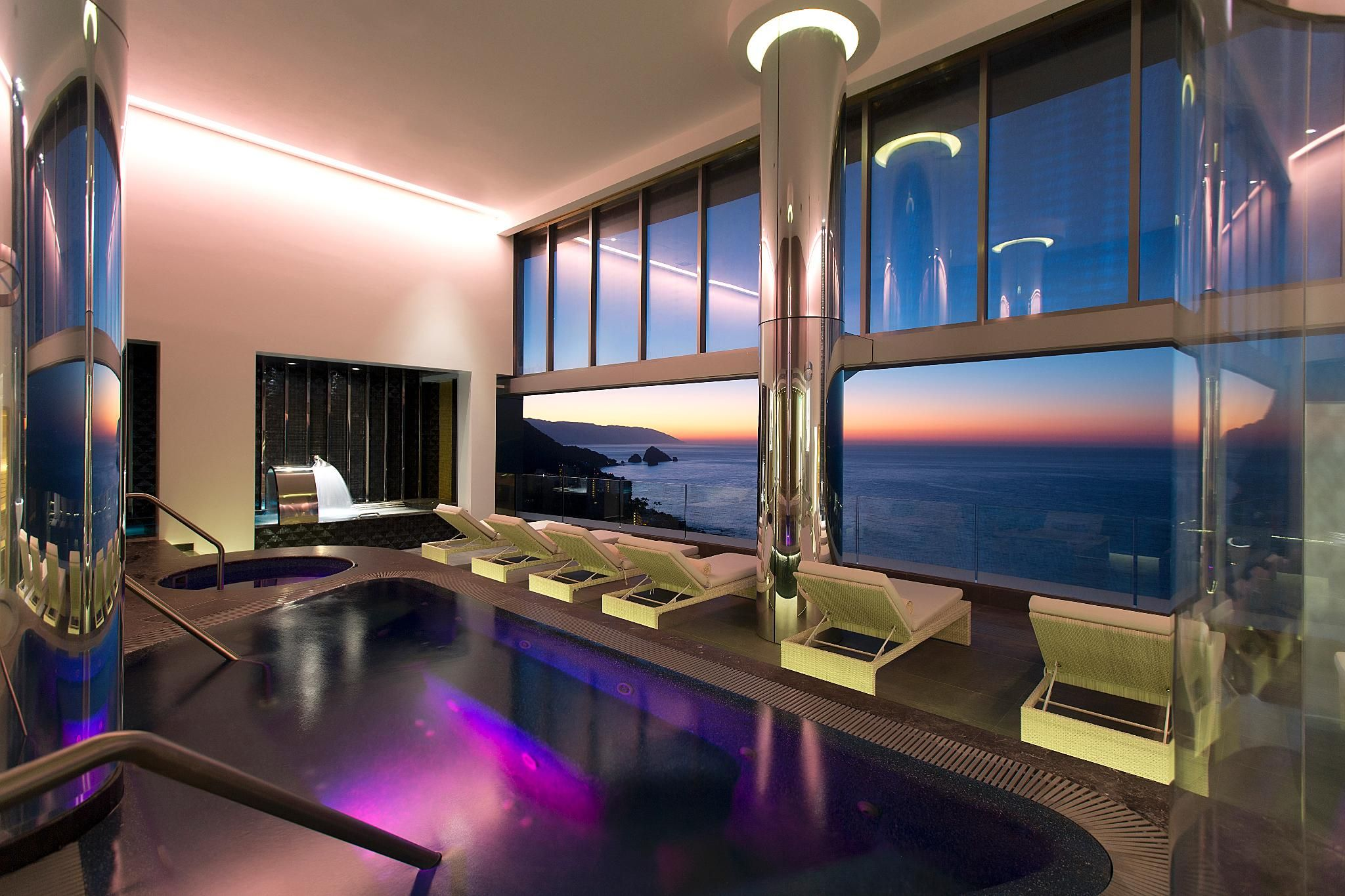 Hotel Mousai Puerto Vallarta Mexico With Images Suites