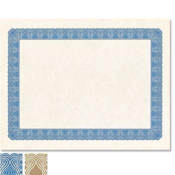 Renaissance Standard Certificates Certificate