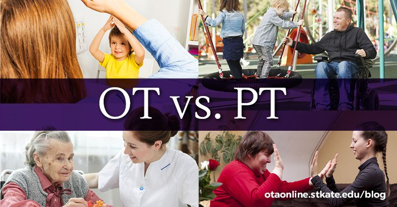 Occupational Therapy is a career like Physical Therapy Click for - occupational therapist job description