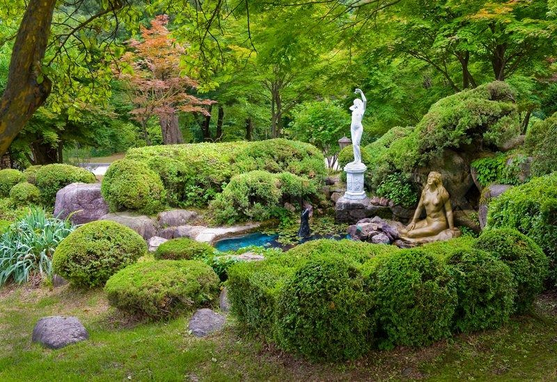 Image result for BHG Garden ideas  outdoor living gardens